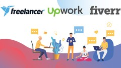 Freelancing with YouTube, Wordpress, Upwork and Fiverr